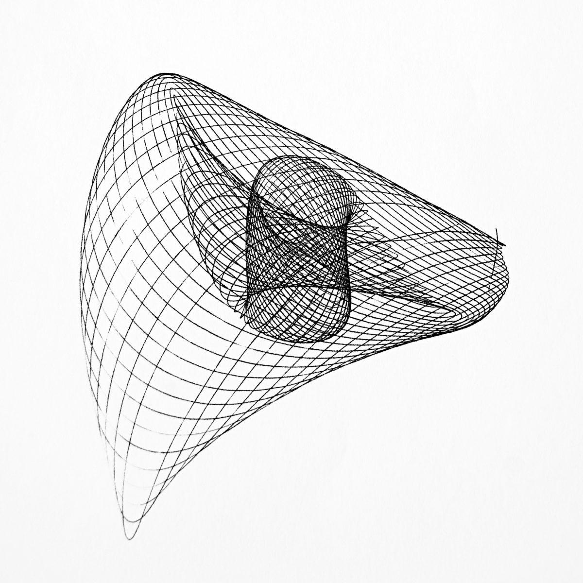 Harmonograph